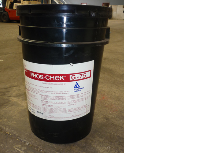 PHOS-CHeK G75 Fire Retardants